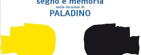 Sign and Memory in the engravings of Paladino