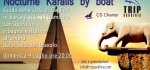 Noctune Karalis by Boat