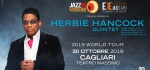Herbie Hancock 2019 World Tour