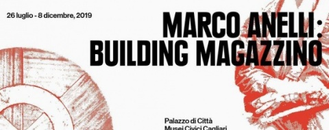 Arte Povera: From the Olnick Spanu Collection and Marco Anelli: Building Magazzino