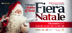 Christmas Fair & Santa Claus Village