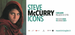 Steve McCurry - Icons