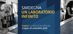 Sardinia. An endless lab