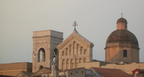 Cattedrale - View from Torre dell'Elefante