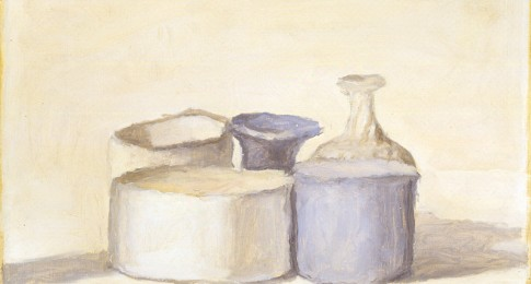 Giorgio Morandi, Natura morta, 1954, Ingrao Collection