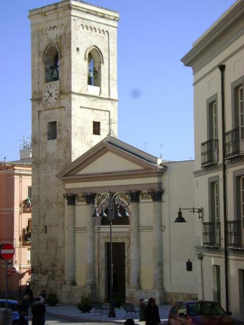 Church of San Giacomo