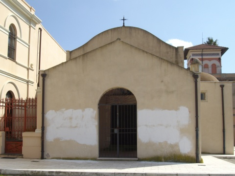 Church of SS Lorenzo e Pancrazio
