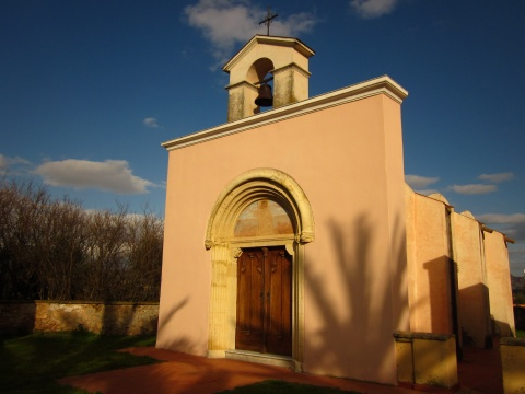 Church of Saint Simone