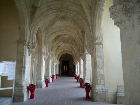 Cloister of San Domenico