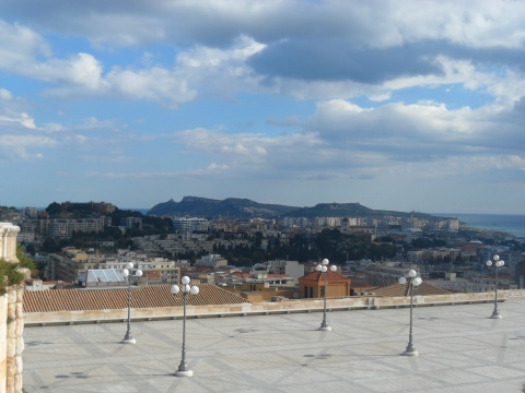 Terrazza Umberto I Viewpoint Panoramic Views Places Of
