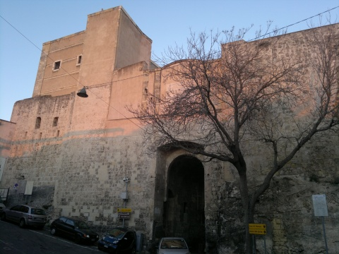 Quartiere Castello