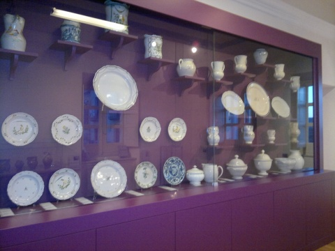 Ingrao Pottery Collection