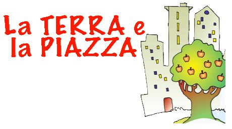 La Terra e La Piazza Open-air Market