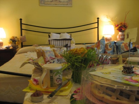 Cerdena Rooms Guest House