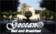 Goceano Bed & Breakfast