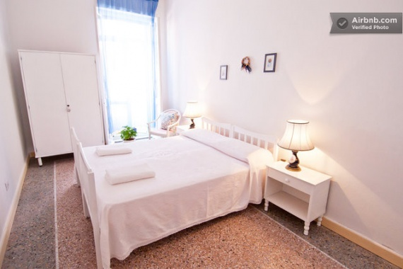 Al Bastione Bed and Breakfast
