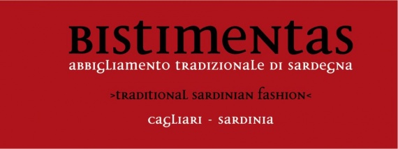 Bistimentas Traditional Sardinian Fashion