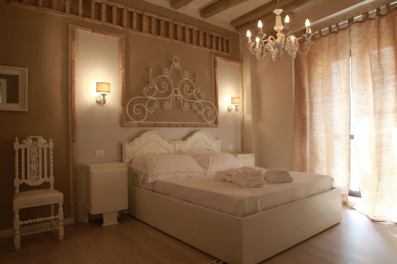 La corsa di San Michele Rooms & Apartments