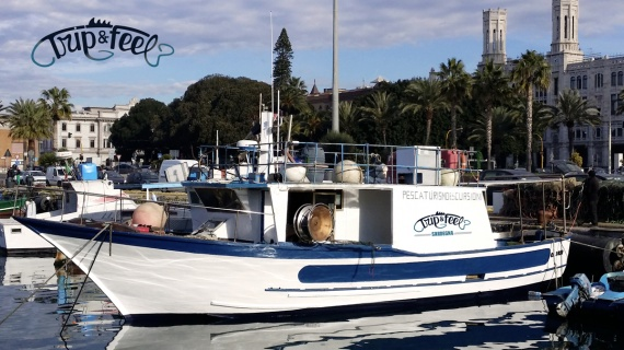 Trip&Feel fishing tours