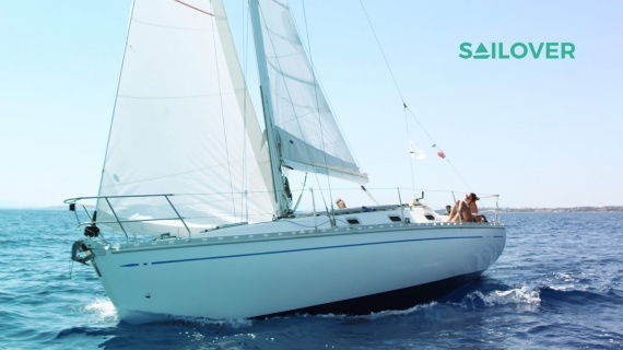 SAILOVER srl
