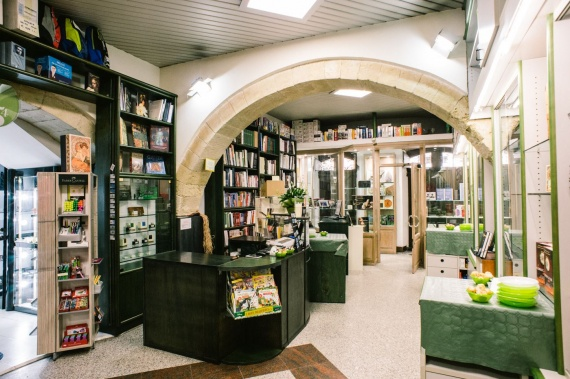 Stationary Tonio Collu-Bookshop Dettori