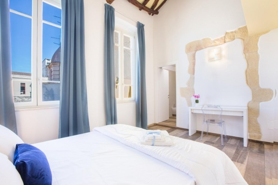 Residenza Le Scalette Guesthouse